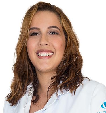 Dra. Laura Pessanha Alexandre